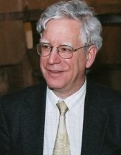Photo of Professor Peter Machinist from Harvard University