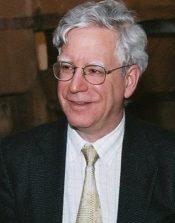 Photo of Professor Peter Machinist from Harvard University
