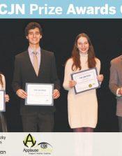 CJN Young Writers Awards